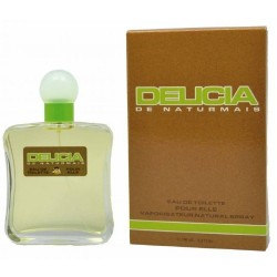 Delicia Eau de Toilette Spray de 100 ml
