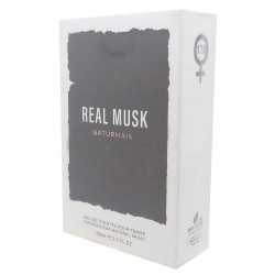 Real Musk Eau de Toilette Spray de 100 ml
