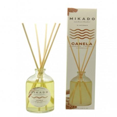 Mikado Canela - Ambientador 100ML Naturmais