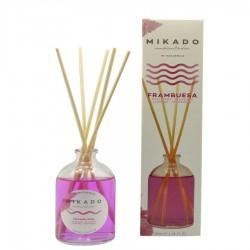 Mikado Frambuesa - Ambientador 100ML Naturmais