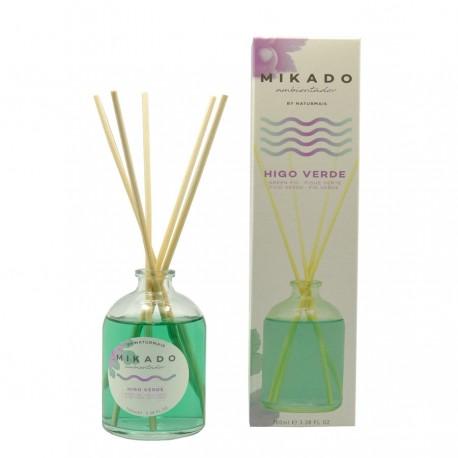 Mikado Higo verde - Ambientador 100ML