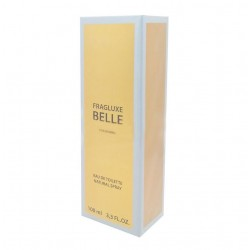 Belle for women Eau de Toilette Spray 100 ml - Fragluxe