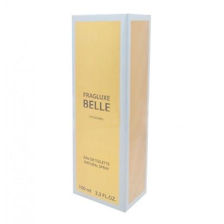 Belle for women Eau de Toilette Spray 100 ml - Fragluxe