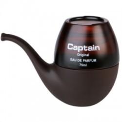 Captain Original Pour Homme Eau de Toilette spray 75 ML