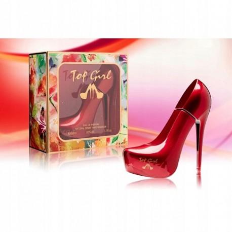 Top Girl Fashion Pour Femme Eau de Parfum spray 50 ML