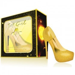Top Girl Gold Pour Femme Eau de Parfum spray 50 ML