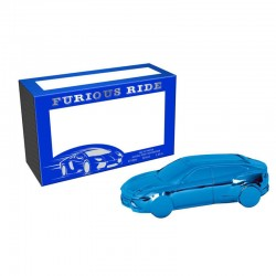 Furious Ride Blue Pour Homme Eau de Parfum spray 100 ML
