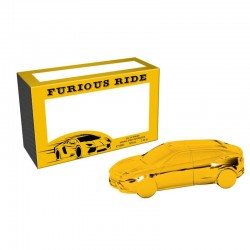 Furious Ride Gold Pour Homme Eau de Parfum spray 100 ML