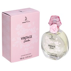 Vintage Garden For Woman Eau De Parfum Spray 100 ML - Dorall Collection