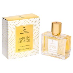 Jardin de Rose For Woman Eau De Parfum Spray 100 ML - Dorall Collection