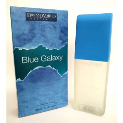 Blue Galaxy Woman Eau De Toilette Spray 100 ML - Dreamworld