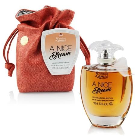 A Nice Dream Deluxe - Eau de Parfum pour Femme 100 ml - Creation Lamis