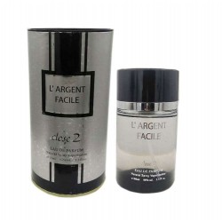 L Argent facile for men Eau De Toilette 100 ML - Close 2