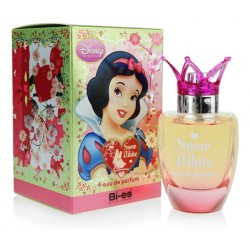 Bi-es Disney Princess Snow White Eau de Parfum para Mujer 50 ml - Bi-Es