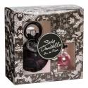 Sexy Dentelle Pour Femme Eau de Parfum Spray EDP 100ml + 15ml - Real Time