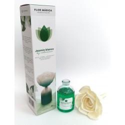 Flor Mágica Ambientador Jazmín Blanco By Naturmais 50ML