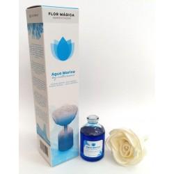Flor Mágica Ambientador Agua Marina By Naturmais 50ML