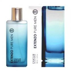 Chatler Extenzo Pure Men - Eau de Parfum para Hombre 100 ml