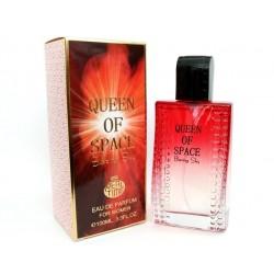 Queen Of Space Blazing Sky Eau de parfum for women 100 ml - Real Time