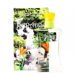 Paradise Femme Eau De Toilette Spray 100 ML