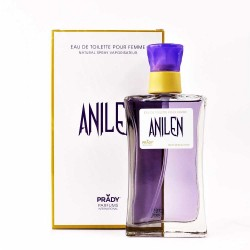 Anilen Femme Eau De Toilette Spray 100 ML