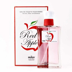 Red Apple Eau De Toilette Spray 100 ML