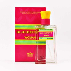 Blueberry´s Pour Femme Eau De Toilette Spray 100 ML