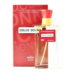Dolce & Donna Femme Eau De Toilette Spray 100 ML