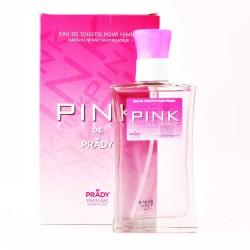 Pink De Prady Femme Eau De Toilette Spray 100 ML