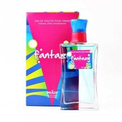 Fantazy Femme Eau De Toilette Spray 100 ML