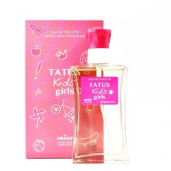 Tatus Kids Girls Eau De Toilette Spray 100 ML