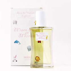 Mom Petit Et Mamá Eau De Toilette Spray 100 ML