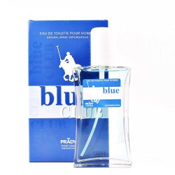 Blue Club Homme Eau De Toilette Spray 100 ML