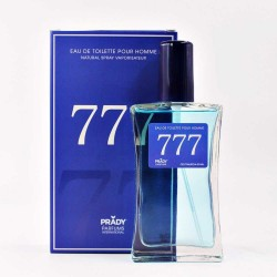 777 Homme Eau De Toilette Spray 100 ML
