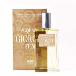 Acqua Di Giorgio Fun Homme Eau De Toilette Spray 100 ML