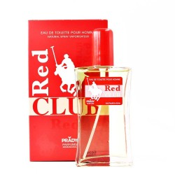 Red Club Homme Eau De Toilette Spray 100 ML