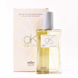 Ok The One Homme Eau De Toilette Spray 100 ML