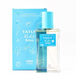 Tatus Kids Boys Eau De Toilette Spray 100 ML
