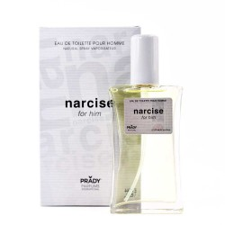 Narcise For Him Eau De Toilette Spray 100 ML