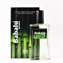 Babalú Homme Eau De Toilette Spray 100 ML