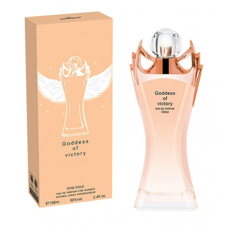 Goddess of victory Eau de Parfum spray 100 ML