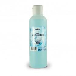 Higienizante de manos Hidroalcohólico Prady Bote 250 ML