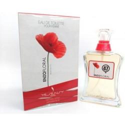 ENZO FLORAL Pour Femme Eau De Toilette Spray 100 ML