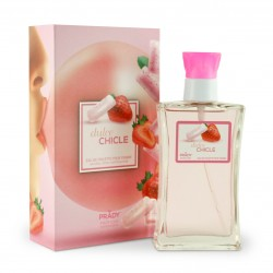 Dulce Chicle Eau de Toilette Spray 100ML - Prady