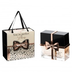 You're Perfect Honey for women EDP 100 ml - George Mezotti