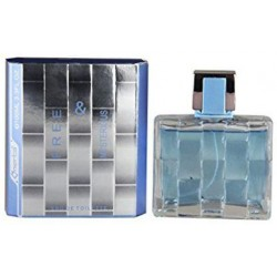 Free & Mysterious Aquarelle for men