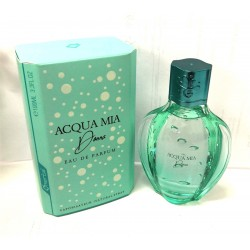 Acqua Mia Donna for women Eau de Parfum Spray 100ML - Omerta