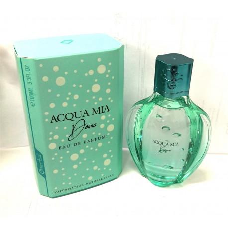 Acqua Mia Donna for women Eau de Parfum Spray 100ML - Omerta