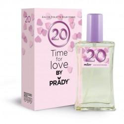 Prady nº 20 Pour Femme Eau De Toilette Spray 100 ML