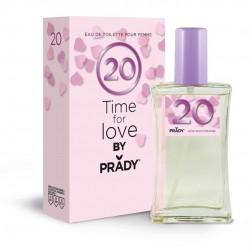 Prady nº 20 Time for Love Pour Femme Eau De Toilette Spray 100 ML